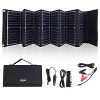 60W Solar Panel Charger Portable