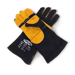 TOPDC 16 Inches Welding Gloves